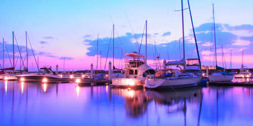 Boat & Breakfast