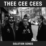 Thee Cee Cees - Solution Songs