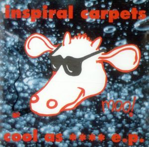 Inspiral Carpets Cool As