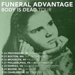 Funeral Advantage Tour
