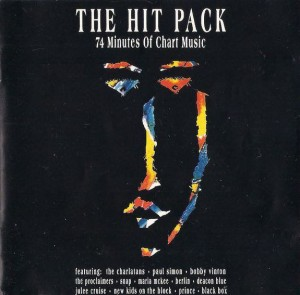 Various Artists - The Hit Pack