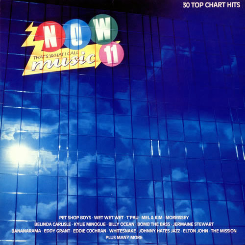 Various Artists - Now That's What I Call Music 11