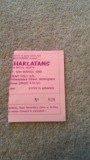 Adams Pic Charlatans Ticket