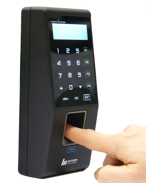 Neo Tech biometric attendance