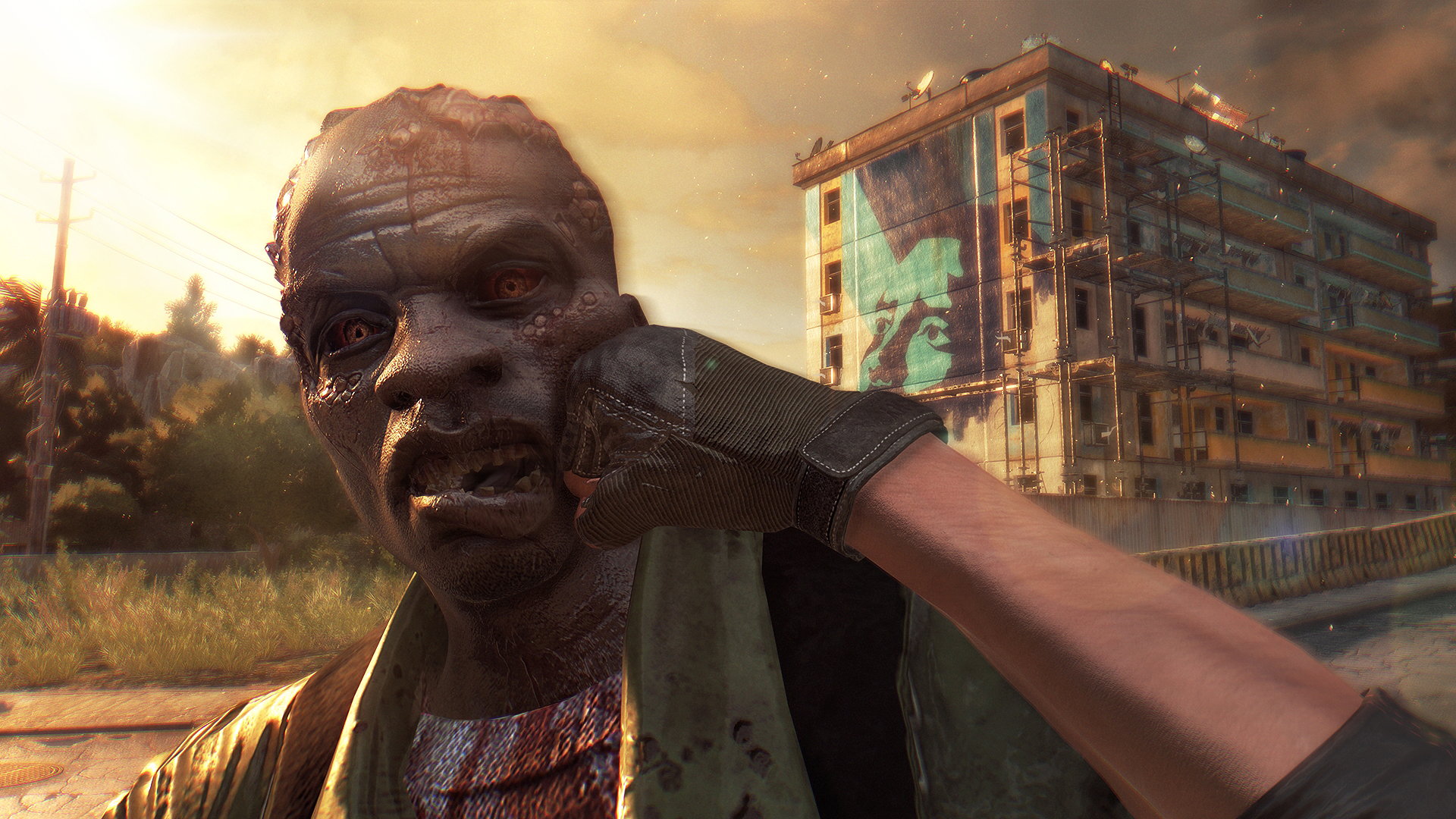 Dying Light: The First Fun And Frantic Hours