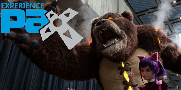 PAX Prime 2014: Welcome To PAX (Part Four)