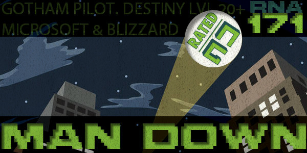 Rated NA 171: Man Down
