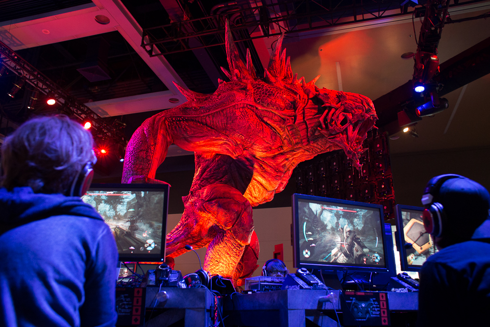 PAX Prime 2014: Welcome To PAX (Part Three)