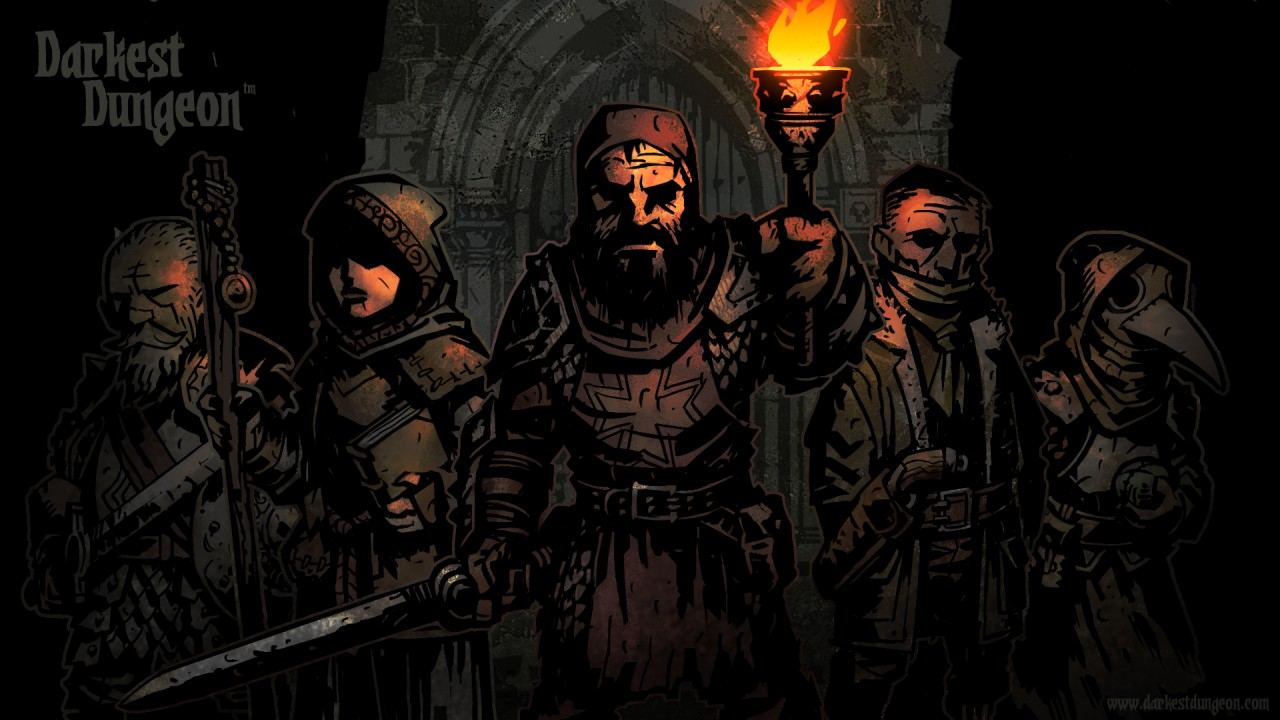 PAX Prime 2014: Deeper Into Darkest Dungeon