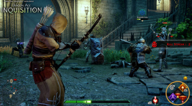 PAX Prime 2014: Hands On Dragon Age: Inquisition Multiplayer