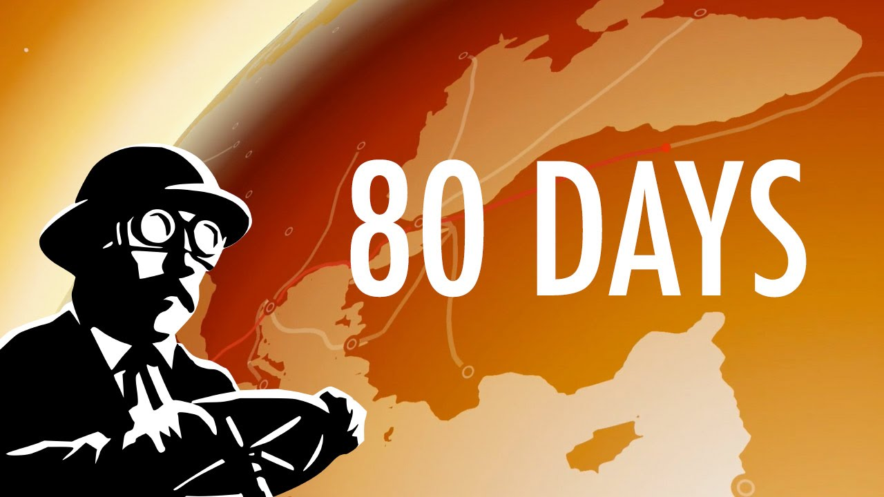 80 Days Review: The Spirit Of Adventure