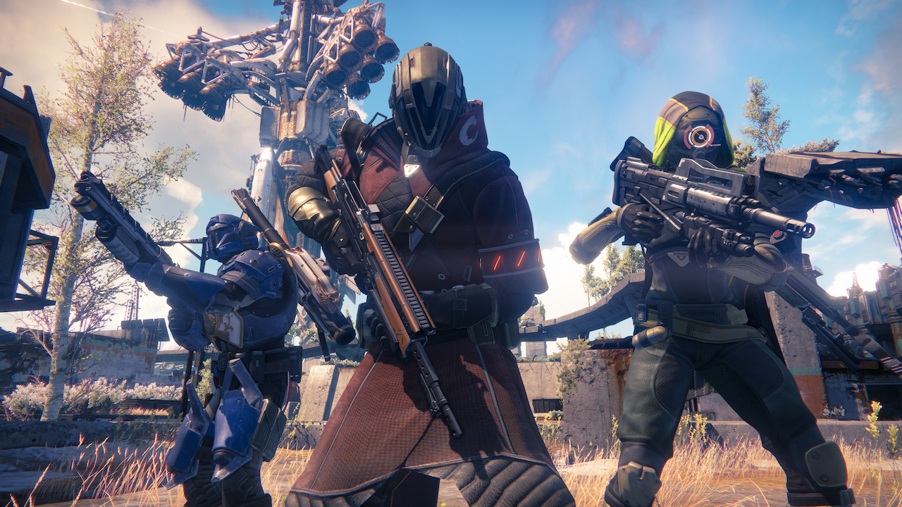 Destiny Alpha: Is It Your Destiny?