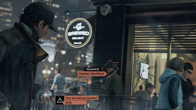 Watch Dogs: Stop Interfering With My Investigation!