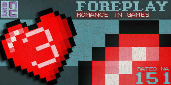 Rated NA 151: Foreplay Romance In Games Pt 3 @ PAX East 2014