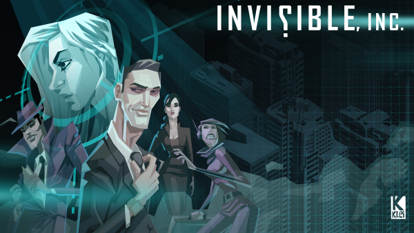 PAX East 2014: Invisible Inc. – Now You See It