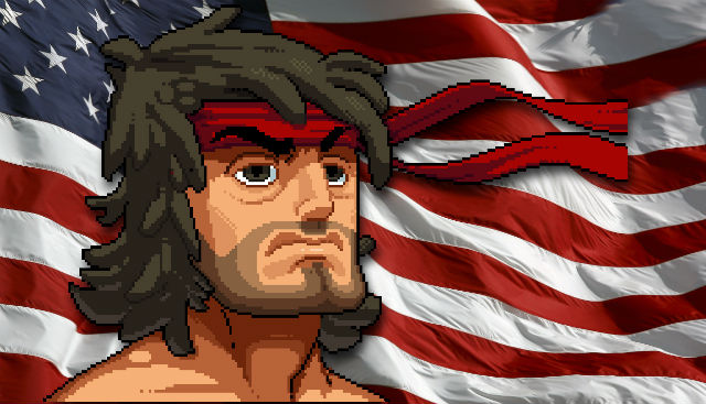 PAX East 2014: BROFORCE Is BROTASTIC!