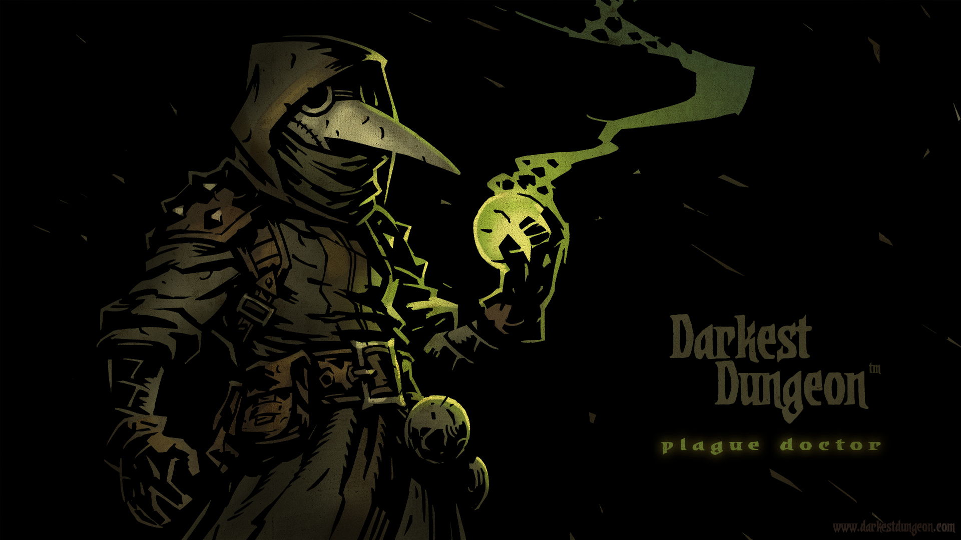 PAX East 2014: Devling Into The Darkest Dungeon