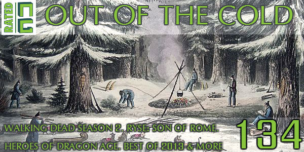 Rated NA 134: Out Of The Cold