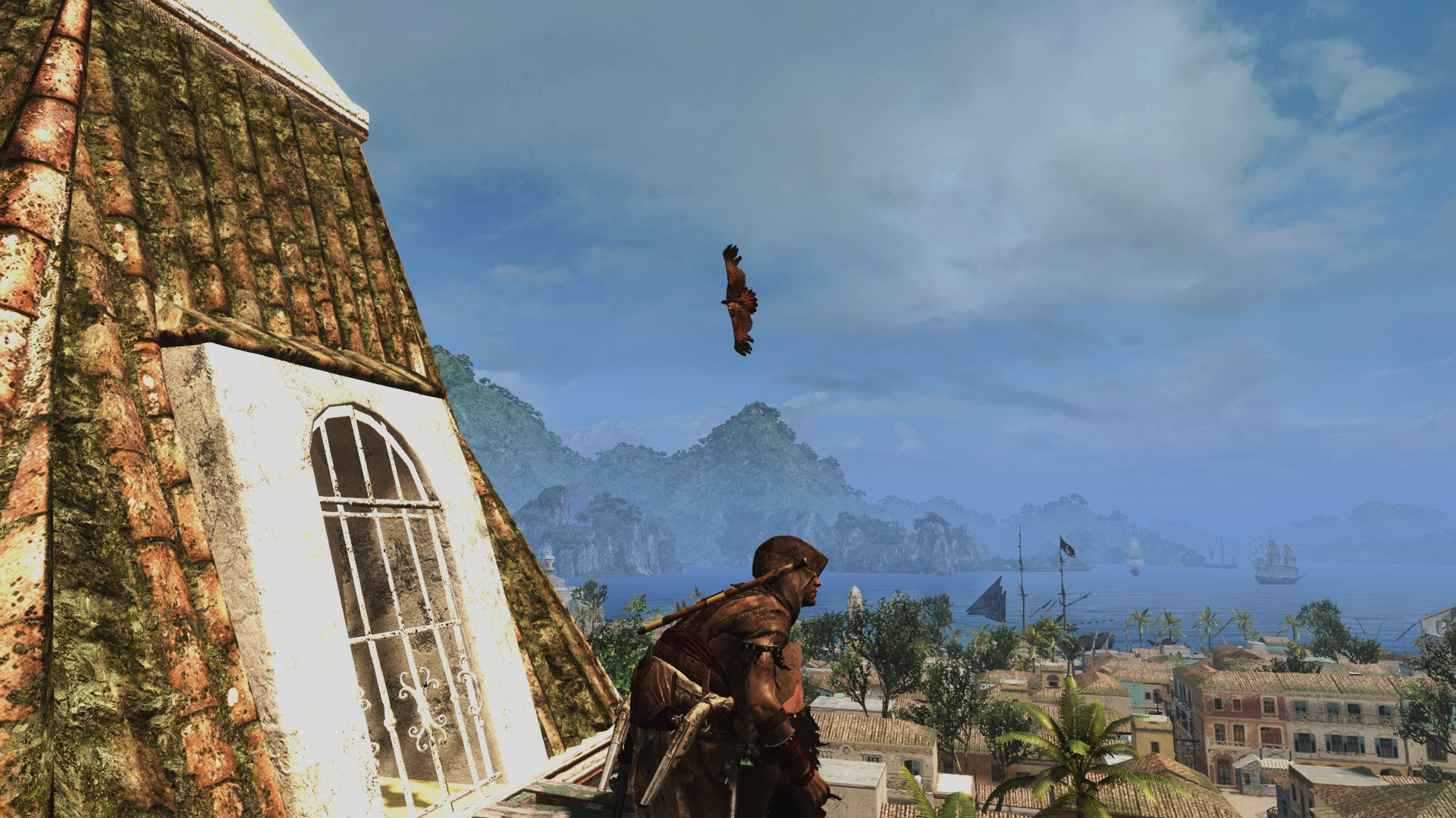 Assassin's Creed 4: A Post-play Report Two Years In The Making