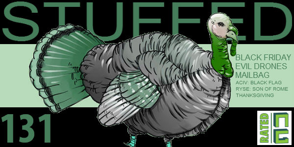 Rated NA 131: Stuffed