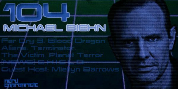 Rated NA 104: Michael Biehn