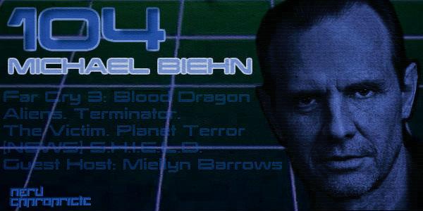 Rated NA 104: Michael Biehn
