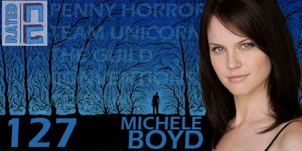 Rated NA 127: Michele Boyd