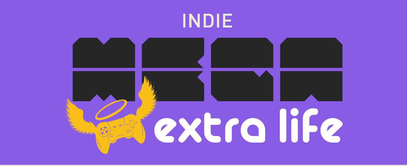 Indie MEGABOOTH'S 25 Hour Livestream For Charity