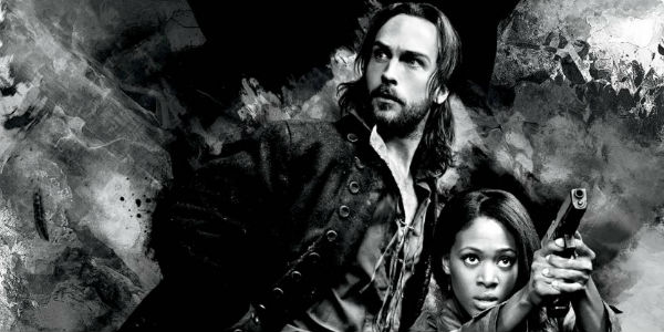 Nat Recommends: FOX's Sleepy Hollow