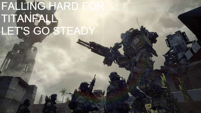 PAX Prime 2013: Falling Hard For Titanfall – Let's Go Steady
