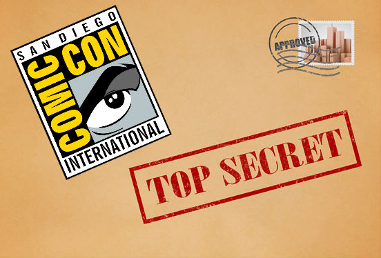 Comic-Con 2013: Ten Tips For Survival And Mastery