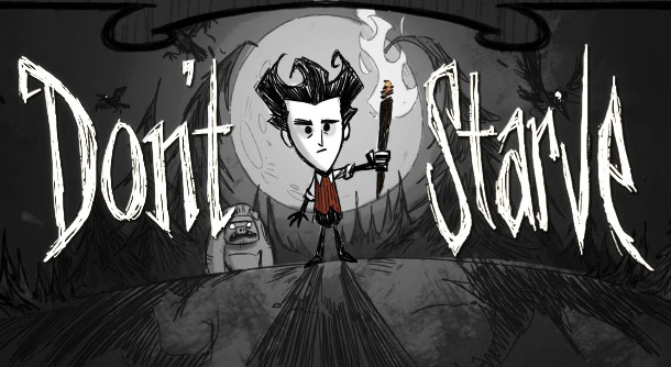 Win A Copy Of Don't Starve For Supporting Our Friends!