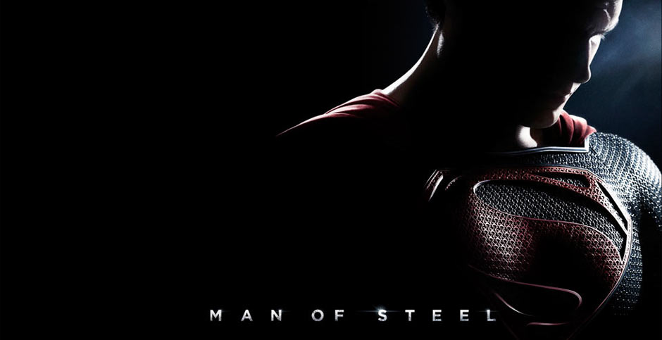 Review: Man Of Steel – Superman Flies Again