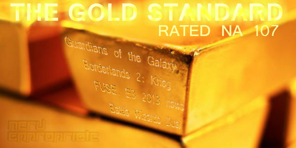Rated NA 107: Gold Standard