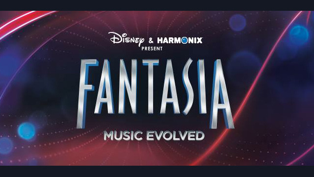 Harmonix To Weave An Auditory Spell With Disney's Fantasia: Music Evolved