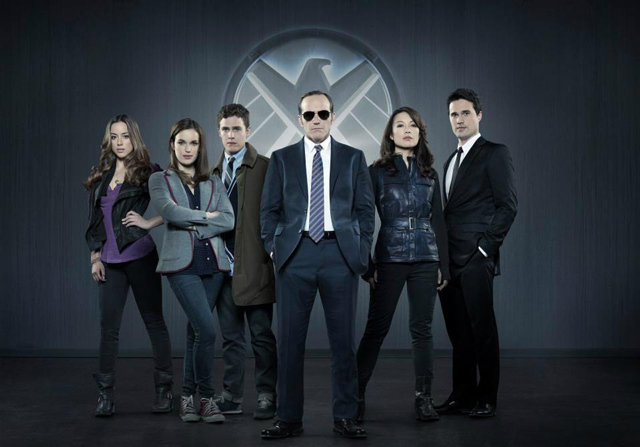 Marvel's Agents Of S.H.I.E.L.D.  – You're Welcome Internet