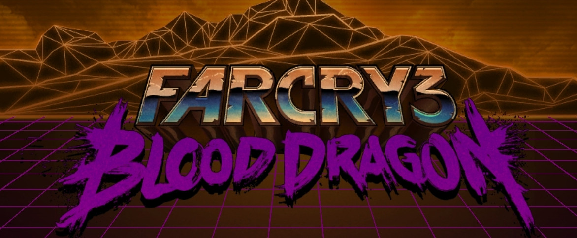 Far Cry 3: Blood Dragon – A Lesson In Badassery