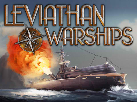 Leviathan: Warships – It's High Tide A Game Like This Came Along