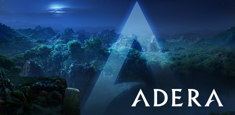 Adera Blends Classic And New Puzzle Adventure Elements, Featuring Ali Hillis
