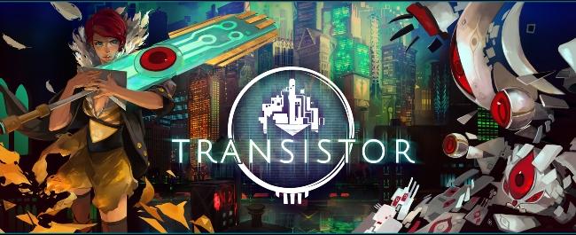 Transistor Banner