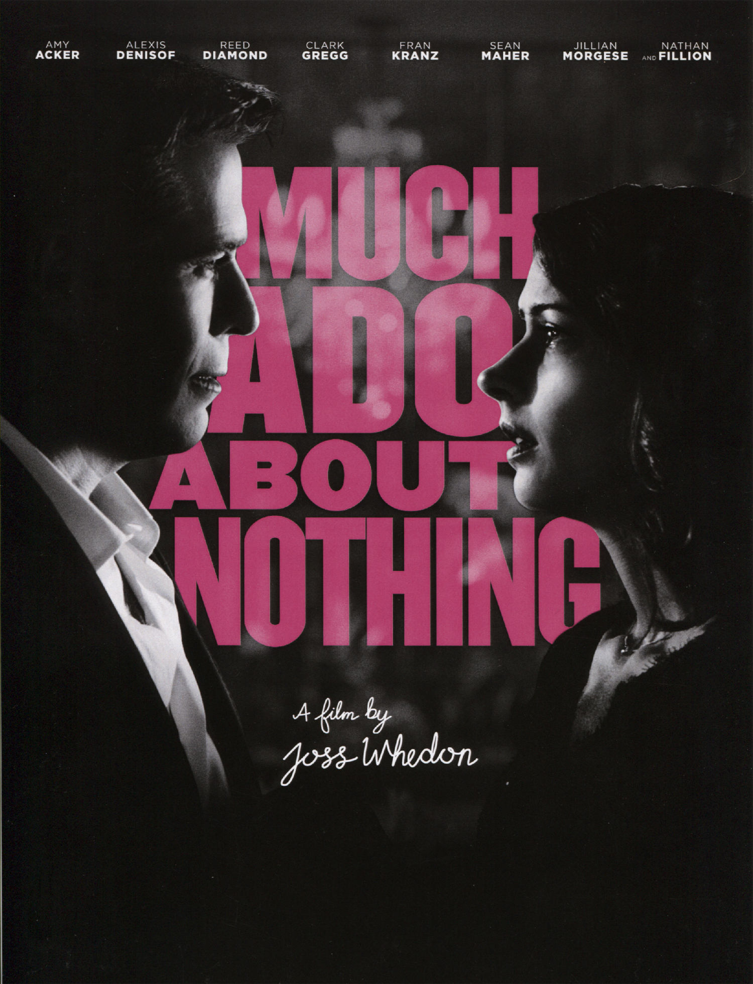 Joss Whedon's Much Ado About Nothing – A Very Merry War Indeed