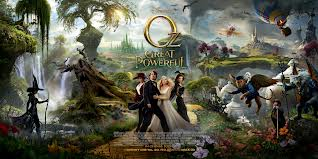 "Oz:The Great And Powerful – ""Not The Wizard We Were Expecting"""