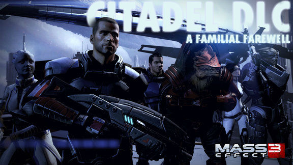 NA MASS EFFECT FAREWELL