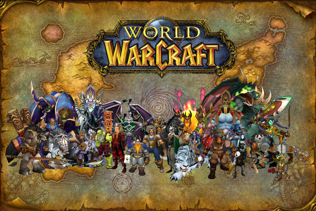 Five Things We'd Like To See In The World Of Warcraft Movie
