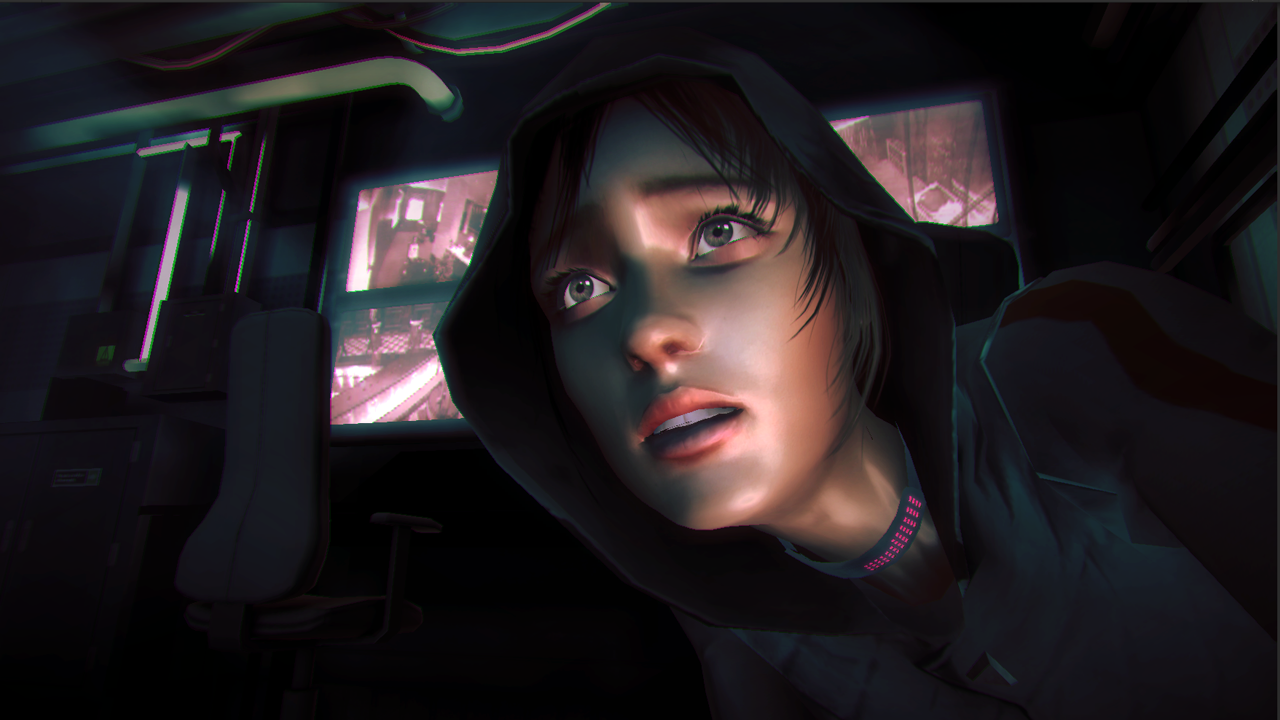 New Screens And Info Released For The Hotly Anticipated, Republique