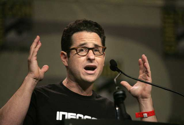 JJ Abrams Tapped As New Director Of Star Wars