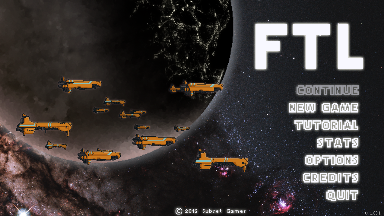 FTL – Faster Than Light Is Your New Sci-fi Strategy Addiction