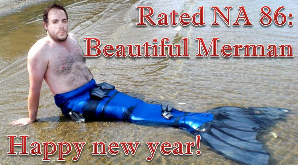 Rated NA 86: Beautiful Merman