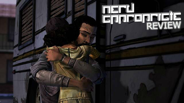 The Walking Dead: No Time Left – The Nerd Appropriate Review