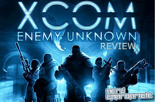 XCOM: Enemy Unknown – The Nerd Appropriate Review